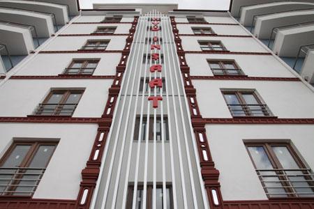 Yaren Apartmanı – 2014