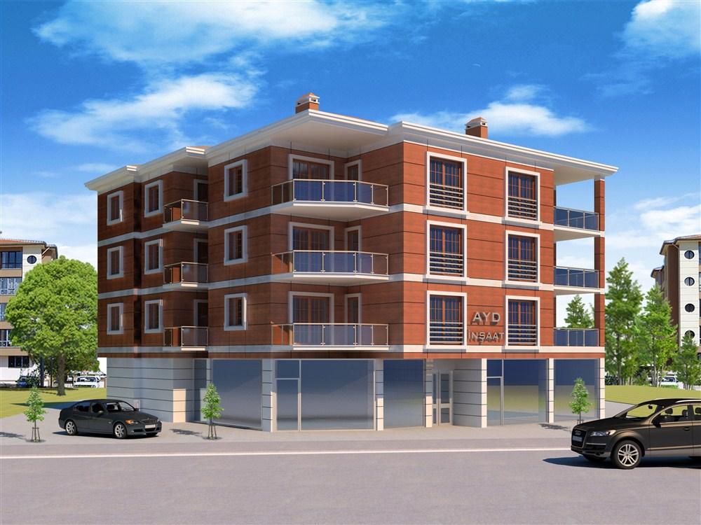 Şen Apartmanı – 2011
