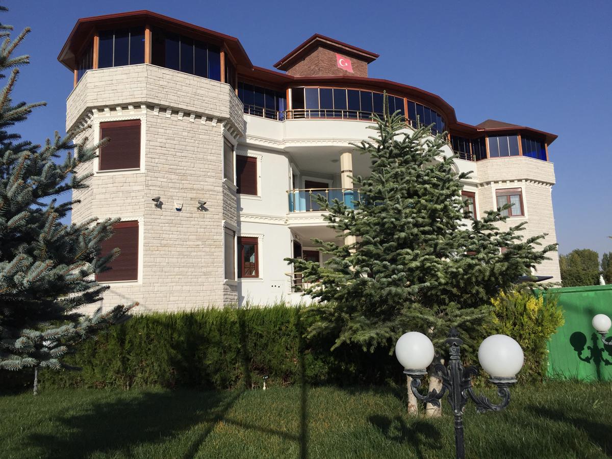 Konya Ereğli de Satılık Ultra Lüks Villa